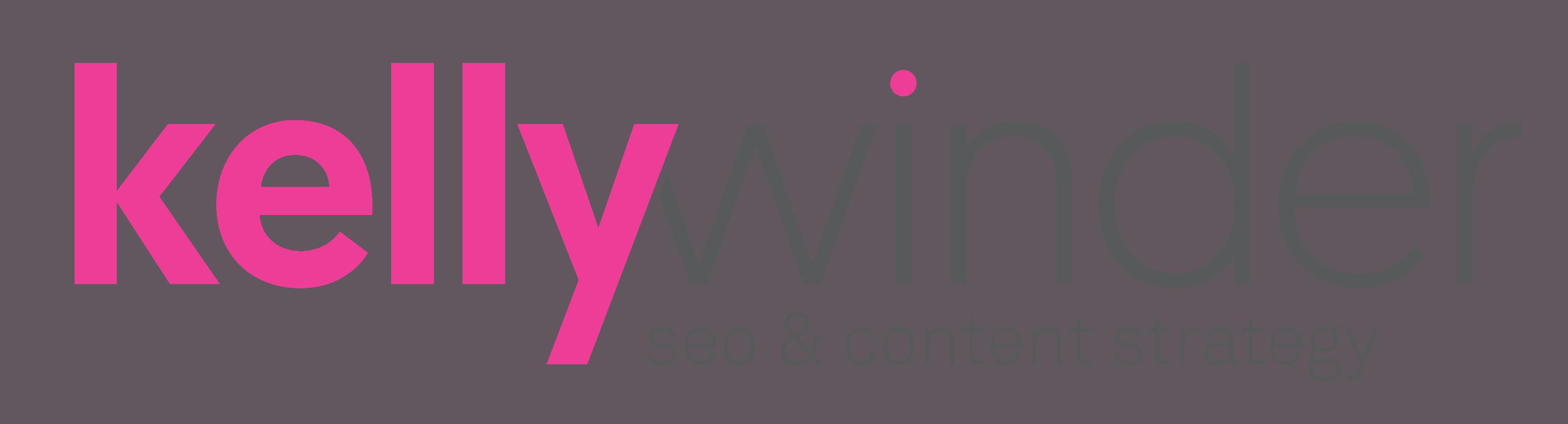 Kelly Winder logo
